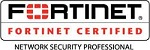 FCNSP - Fortinet Certified Network Security Professional